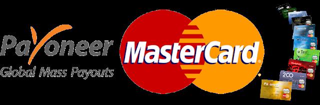طريقة إنشاء حساب بايونير وإستلام البطاقة