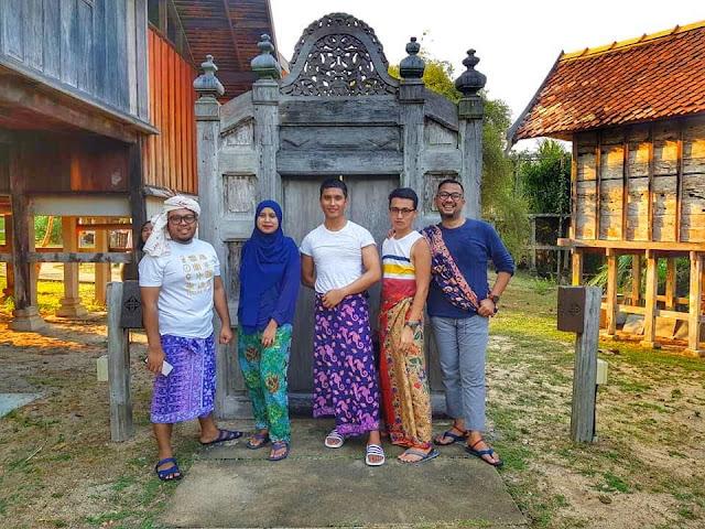 Tempat Yang Wajib Korang Singgah Kalau ke Terengganu