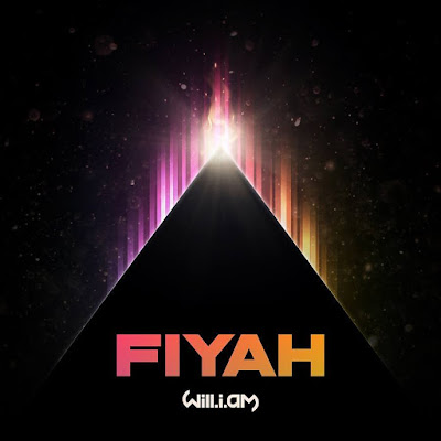 "will.i.am drops new single ""Fiyah"""