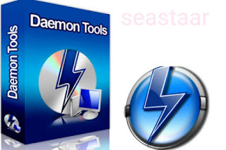 برنامج DAEMON Tools Ultra
