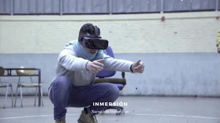 La vida vista a través de la realidad videográfica (parte 2)