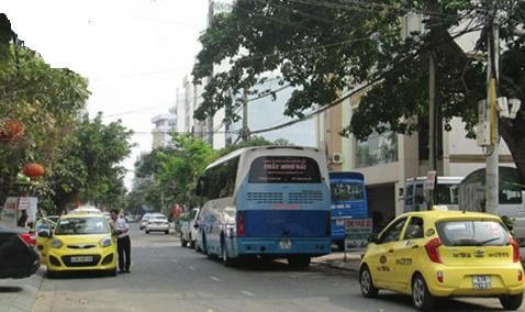 Du lịch tại Đà Nẵng ngày càng phát triển