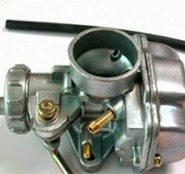 Cara Memperbaiki Karburator Mobil & Motor Banjir