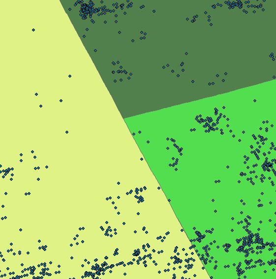 LI Xu's World: Arcpy: Spatial Join