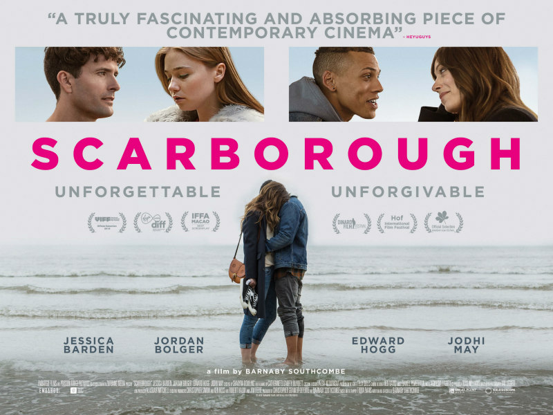 scarborough film poster