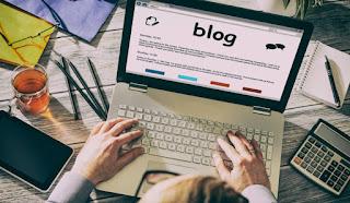 Menghasilkan Uang Dengan Menulis Blog