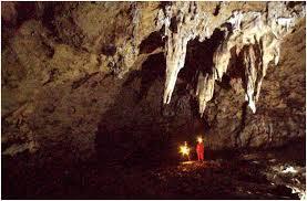 Kumbilan Cave – Monkayo, Compostela Valley Region