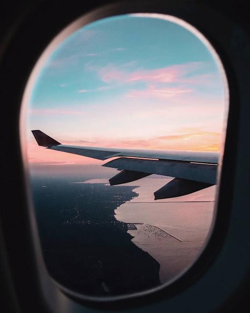 رمزية نافذة طائرة للتصميم بدون حقوق العدد 3