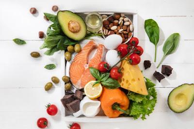 Rekomendasi Menu Makanan Sehat Sehari-Hari