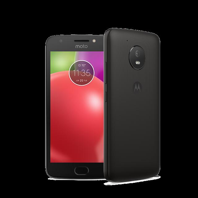 Motorola E4 Price in Nepal