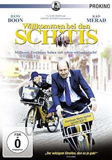 Willkommen bei den Sch'tis (2008) Spielfilm Frankreich Pas-de-Calais