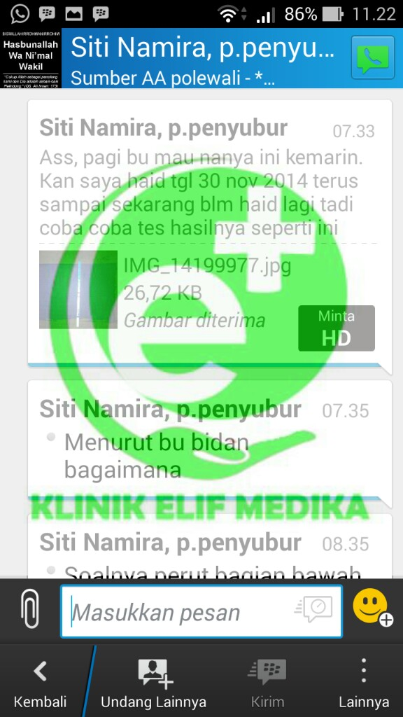 PCOS Bisa Hamil, Success Story