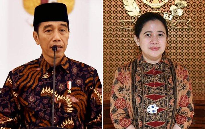 Puan Kembali Kritik Pemerintahan Jokowi, Kali Ini Singgung Data Anak Yatim Piatu karena Covid-19