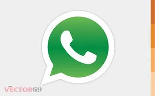 Whatsapp Icon - Download Vector File AI (Adobe Illustrator)