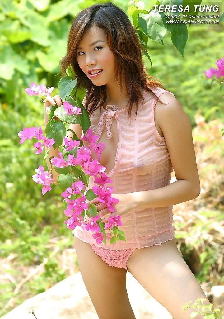 A4U Teresa Tung