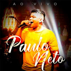 CD Paulo Neto (Ao Vivo) - Paulo Neto