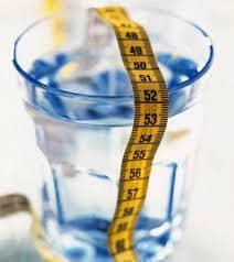 Сколько воды нужно пить для похудения каждый день