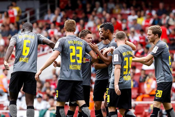 RB Leipzig 17-18 Third Kit Revealed - Footy Headlines