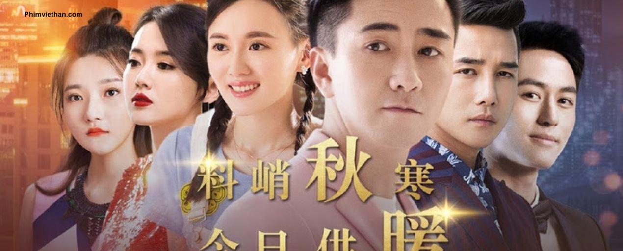 Phim tình yêu ấm áp Trung Quốc