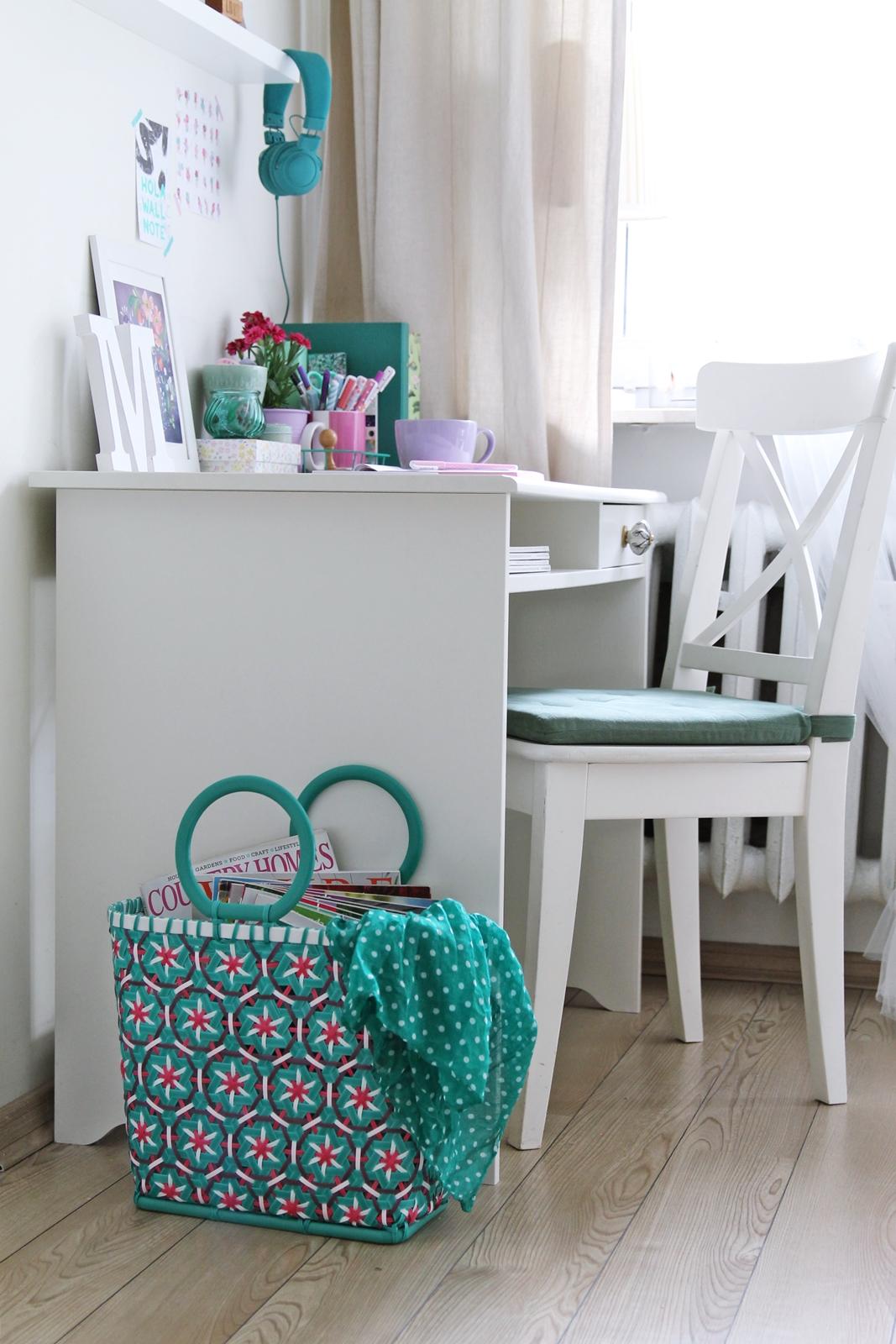 IKEA picnic basket