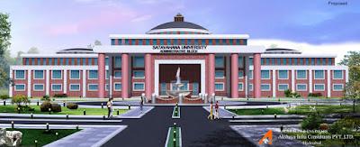 Manabadi SU Degree Exam Hall Tickets 2018, SU Degree Hall Tickets 2018