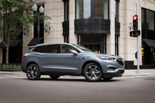 The 2018 Buick Enclave offers these 8 strengths... as well as a significant weakness Onlinelatesttrends