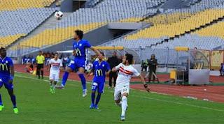 تعادل مثير للزمالك أمام طنطا في الأسبوع الخامس من الدوري وقرارات سريعة لمرتضى منصور