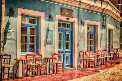 Al Jazeerah Restaurant & Cafe, Berwisata Kuliner Timur Tengah