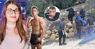 Δολοφονία Τοπαλούδη. Αυτή είναι η σύντροφος του 21χρονου κατηγορούμενου: «Μιλούσε σα να μην έγινε τίποτε»