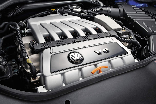 Volkswagen Golf R32 Mk5