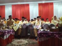 Drs.H Cek Endra buka MTQ  Ke.XX tingkat kabupaten Sarolangun di CNG