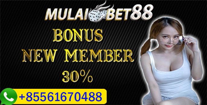The Best Bonus Welcome 30%