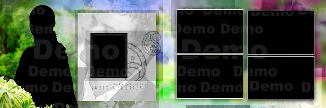 wedding album designing