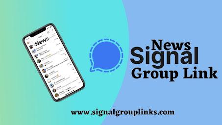 News Signal Group link