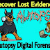 Autopsy -- Digital Forensic Toolkit