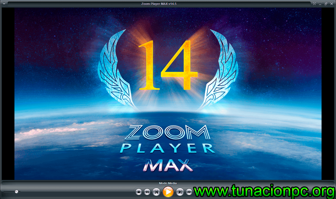 Zoom Player MAX con Portable