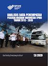 Analisis Data Penempatan Pekerja Migran Indonesia (PMI) Tahun 2015-2019