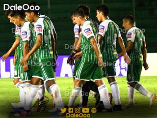 Oriente Petrolero suma su tercer empate en el Torneo Apertura 2019 - DaleOoo