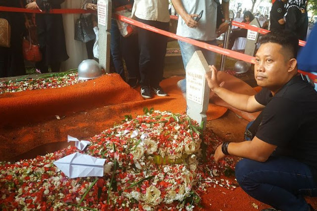 Wasiat Habibie untuk Rakyat Indonesia