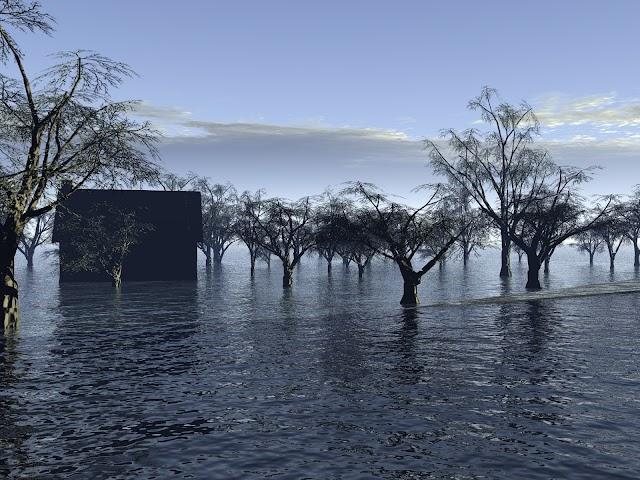 A miniszterelnök szerint válságos az árvízhelyzet Nyugat-Ukrajnában