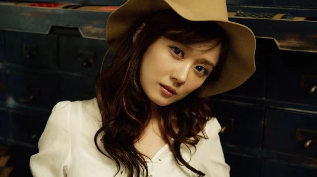 artis korea - jang nara