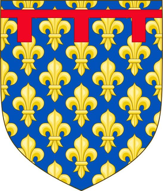 Brasão de Napoles