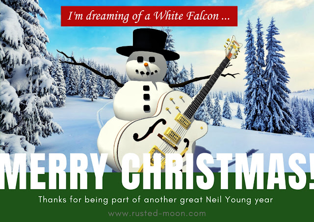 Frohe Weihnachten - Merry Christmas - Joyeux Noël
