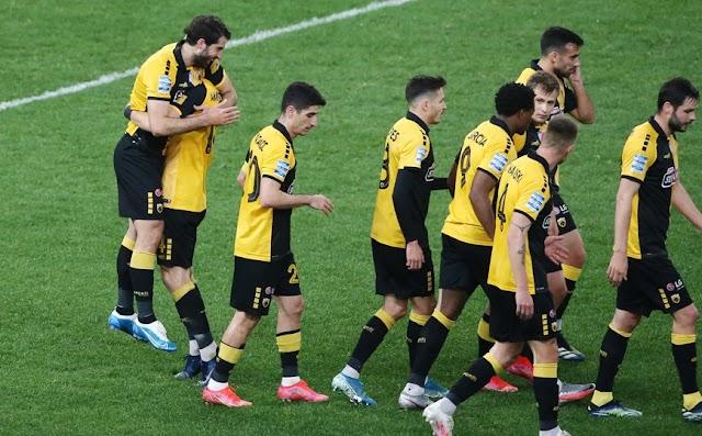 Conference League: Οι πέντε υποψήφιοι αντίπαλοι της ΑΕΚ