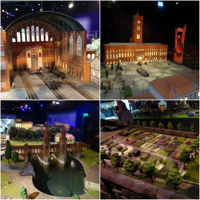 Berlim 10 museus e exposições menos conhecidos - Little Big City Berlin
