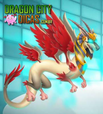 Dragão Radiante - Informações