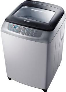 Daftar Harga Mesin Cuci 1 Tabung Terbaru
