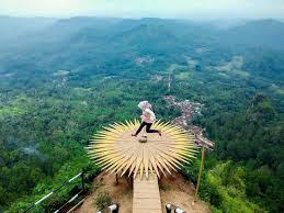 Bukit Patihan Bruno Purworejo