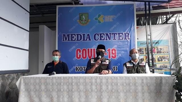 Dana Penanganan Covid-19 Kota Sukabumi Rp 56 Miliar