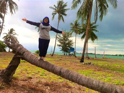cara ke pulau basing tanjungpinang
